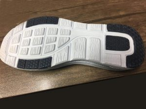 زیره کفش PU